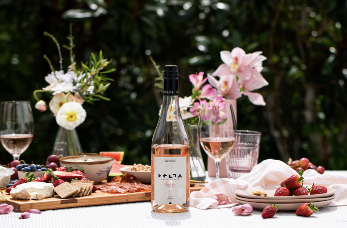 A Rosé Time of Year