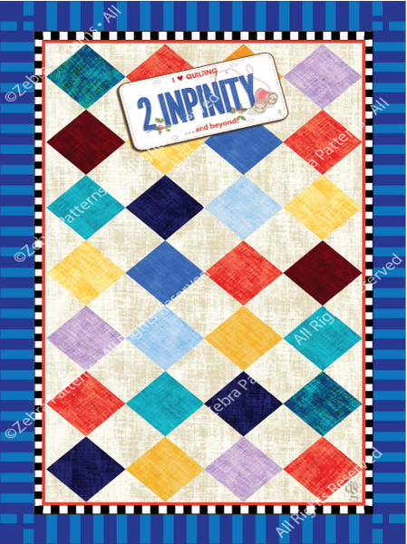 Inpinity & Beyond Pin Panel