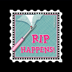 Rip Happens! CharmStamp™