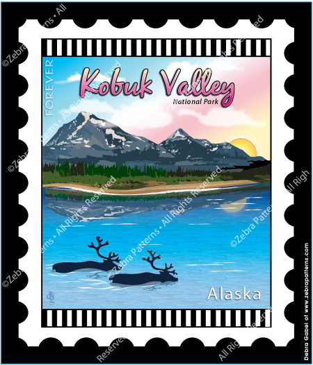 Kobuk Valley