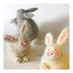 woolly bunnies addendum