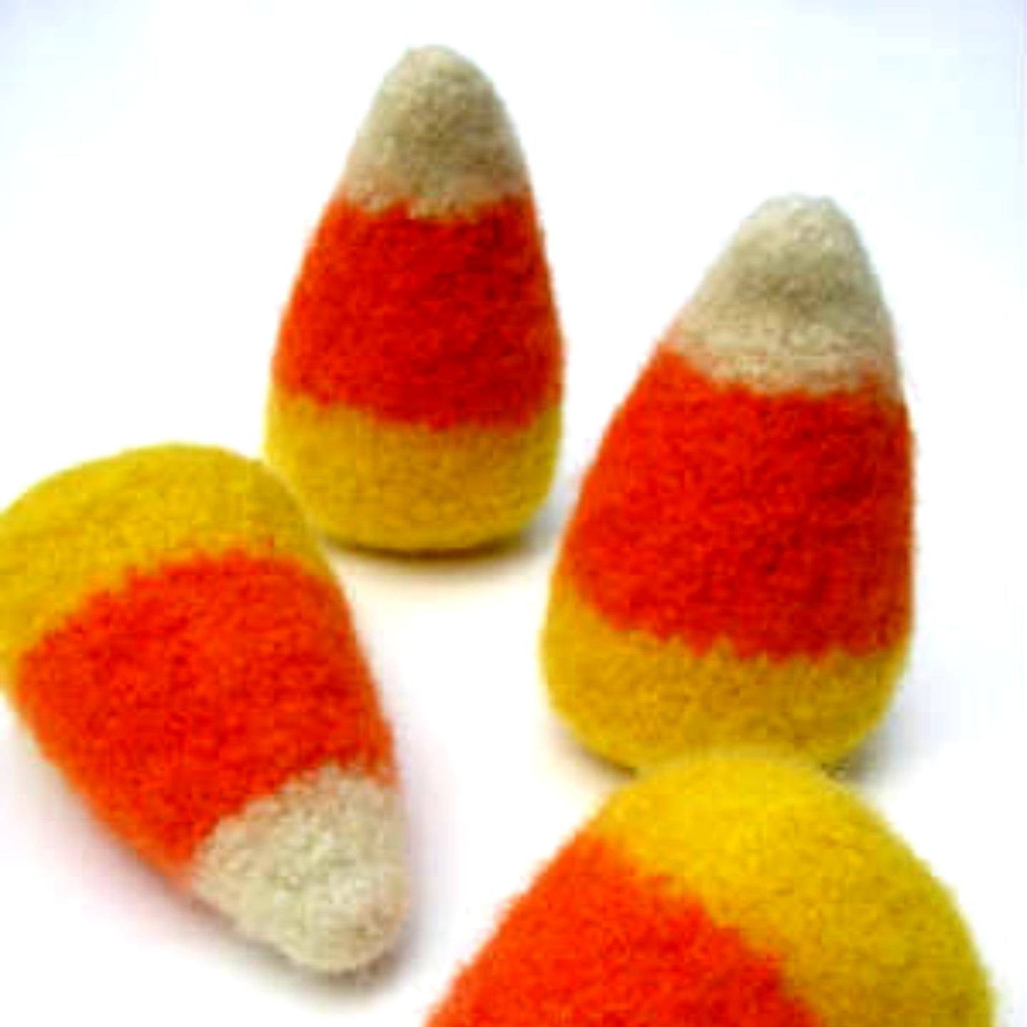 marie mayhew's candy corn pattern
