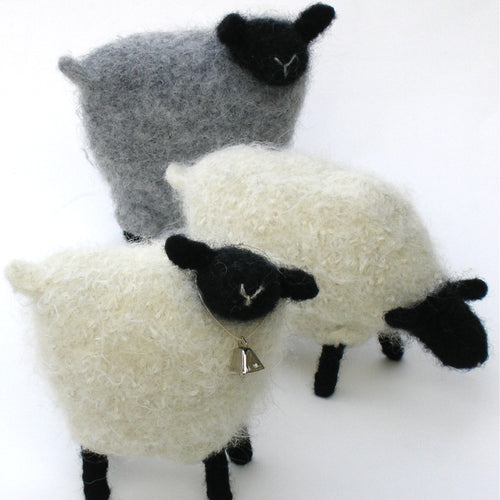 marie mayhew's woolly sheep pattern
