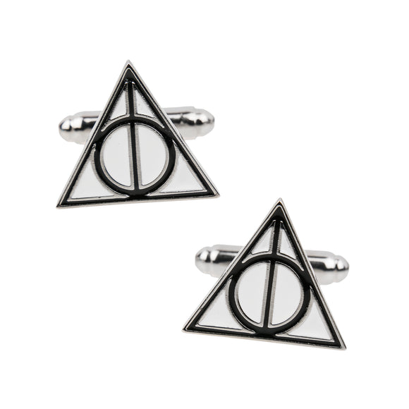 The Deathly Hallows (Cufflinks)