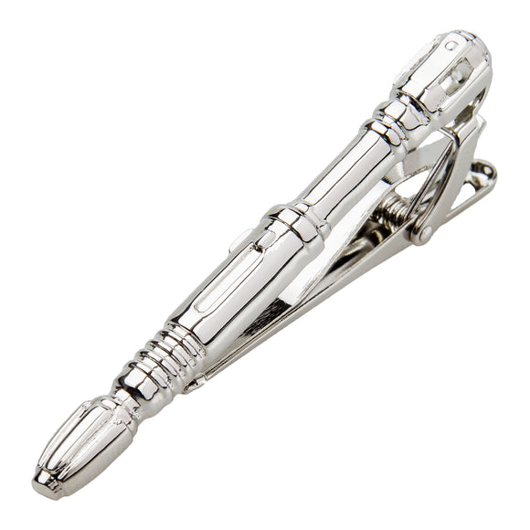 The Doctor's Screwdriver (Tie Clip)