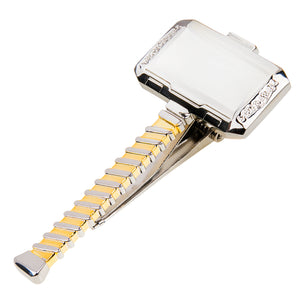 The Hammer Of Thunder (Tie Clip)