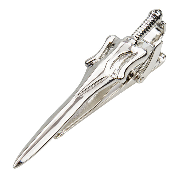 The Power Sword (Tie Clip)