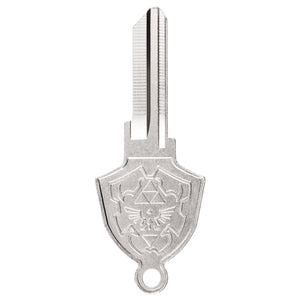 The Royal Shield (Key)