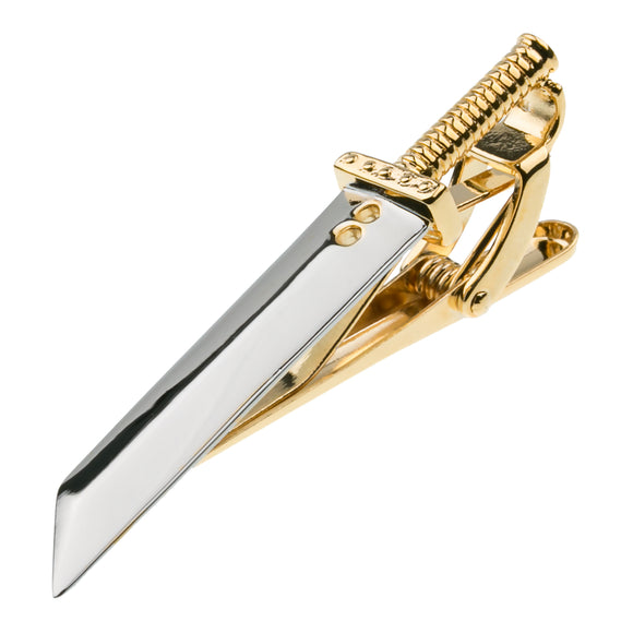 The SOLDIER's Sword (Tie Clip)