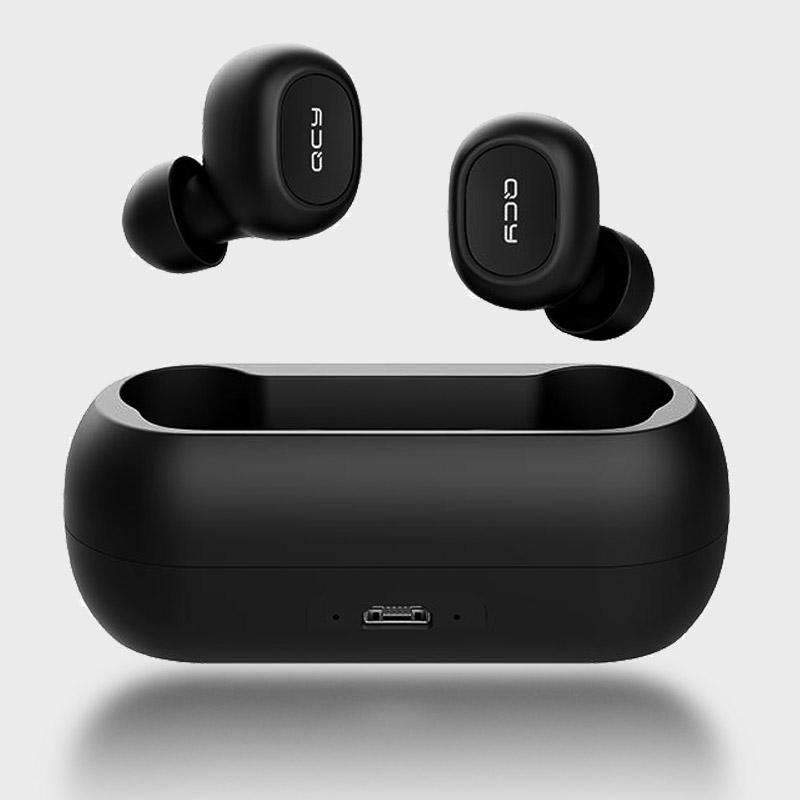 Best Wireless Earbuds Bluetooth Earphones With Microphone