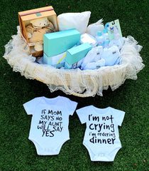 News About Our Moses Gift Basket