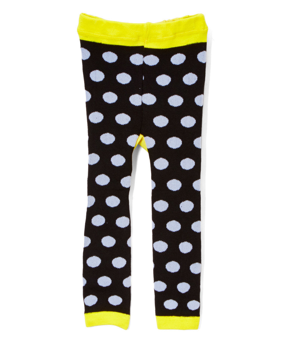 Panda Prints Cotton Leggings