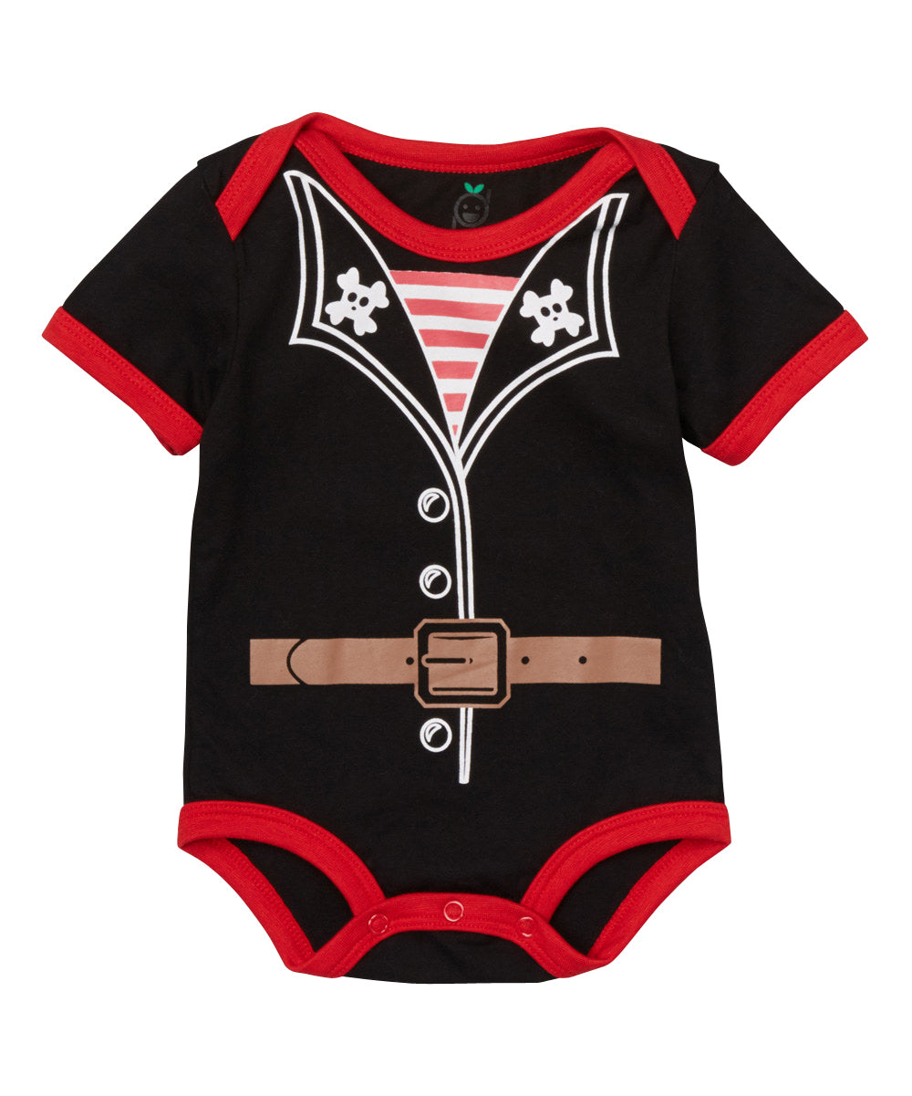 Pirate Bodysuit