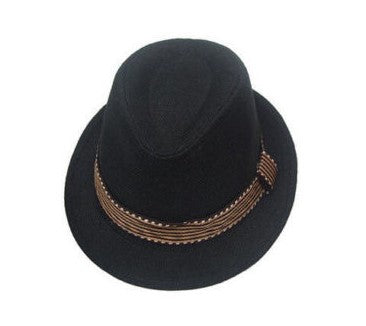 Toddler Fedora Hat