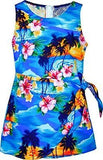 Girls Sarong Dress