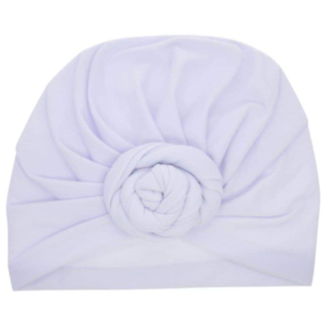 Infants Front Knot Turban