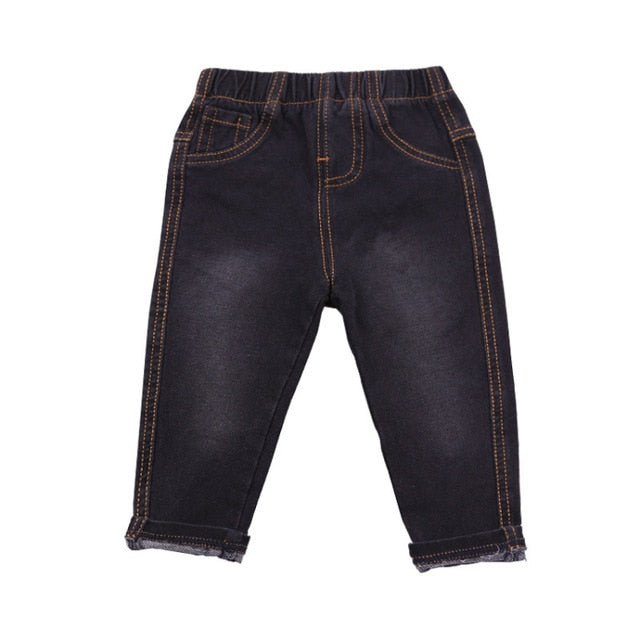 Kids Soft Denim Jeans