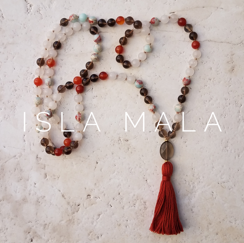 Cleansing Mala
