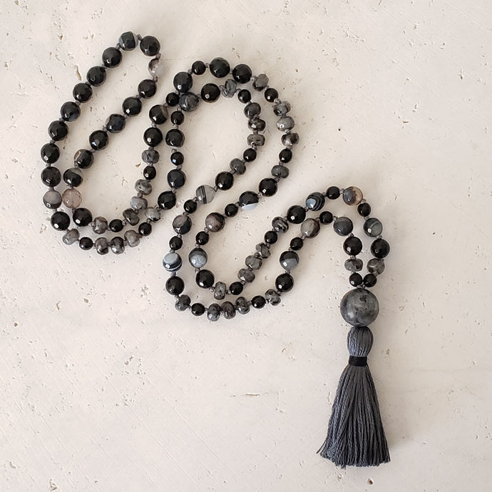 • The Intrinsic Mala •