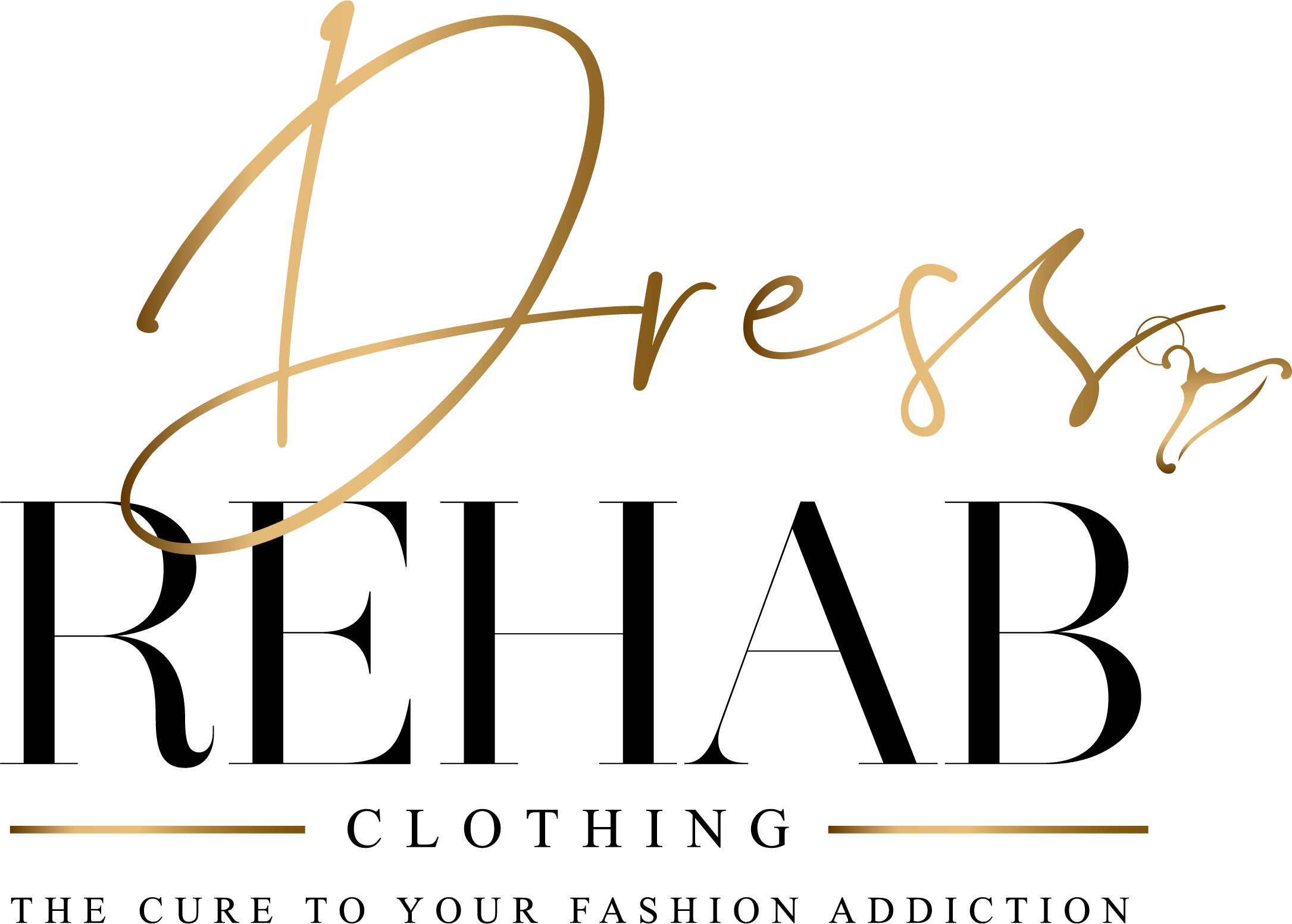 Dress Rehab Clothing