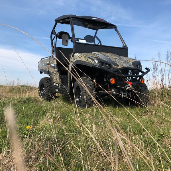 What to Look For When Buying an ATV, UTV, SSV or dirt bike - Top Tips!