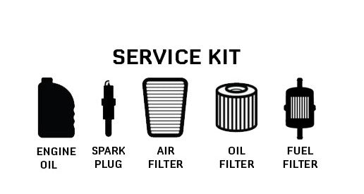 Service Kits - Available Now