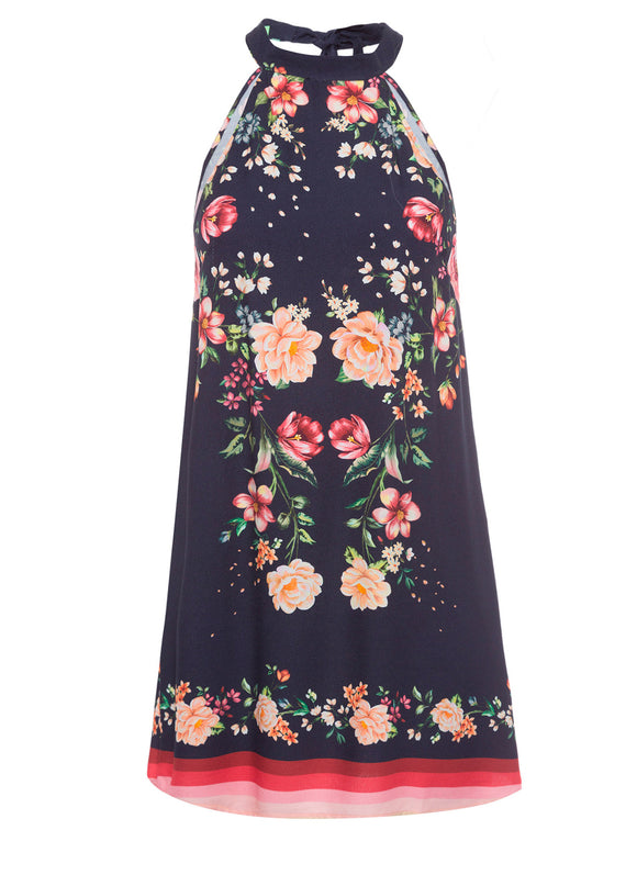 Farm Flower Magic Dress
