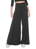 Farm Crepe Maxi Profile Pants