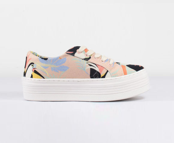 Farm Toucan Fresh Sneakers