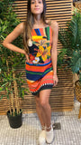 Farm Magnificent Toucan Dress