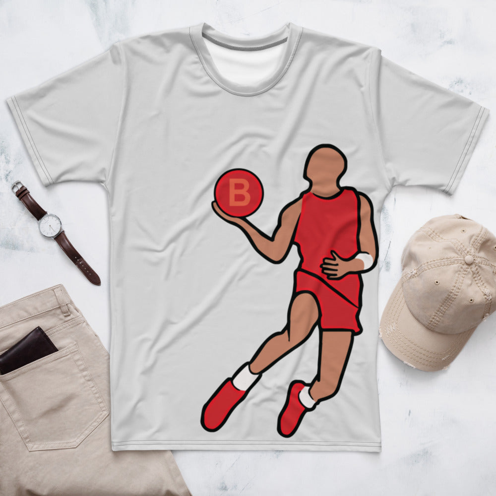MJ All-Over T-shirt