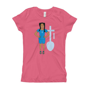 Nia Purpose Girl's T-Shirt