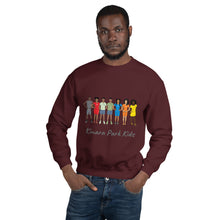 Load image into Gallery viewer, All Kids GRY Sweatshirt