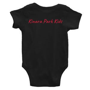 Kujichagulia Self-Determination Infant Bodysuit