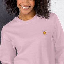 Load image into Gallery viewer, Shine Creamsicle Crewneck