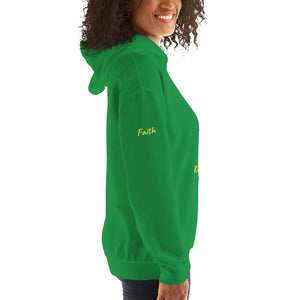 Imani Faith Hooded Sweatshirt