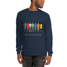 Load image into Gallery viewer, All Kids GRY Long Sleeve T-Shirt