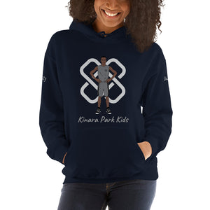 Umoja Unity Hooded Sweatshirt