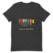 Load image into Gallery viewer, All Kids GRY Short-Sleeve Unisex T-Shirt