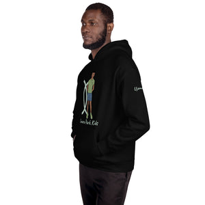 Ujamaa Cooperative Economics Hooded Sweatshirt