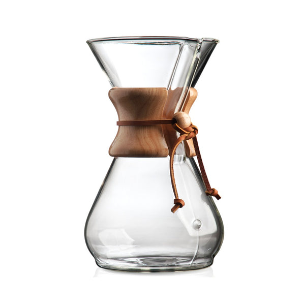 Chemex Classic 8-Cup Coffee Maker