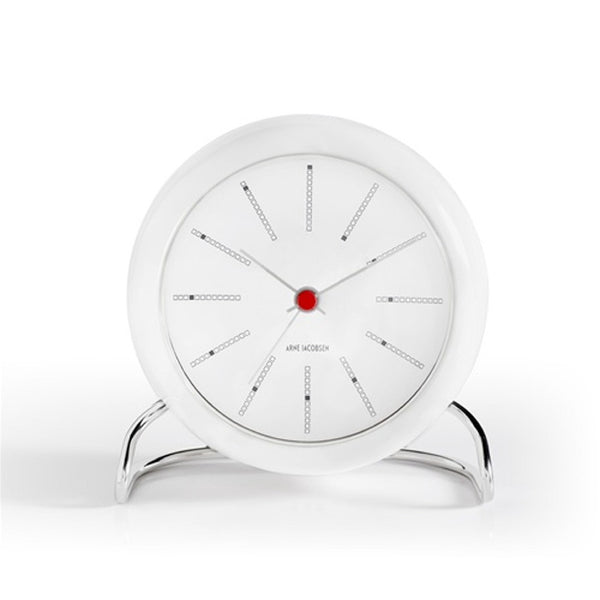 Arne Jacobsen Alarm Clocks