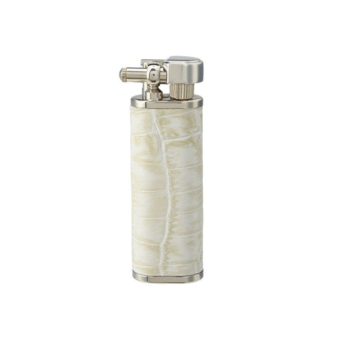 Quest Leather-Covered Lighter