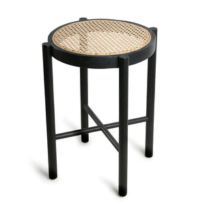 HK Living - Retro Webbing Stool