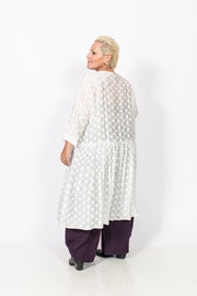 Polka Dot Tunic/Dress