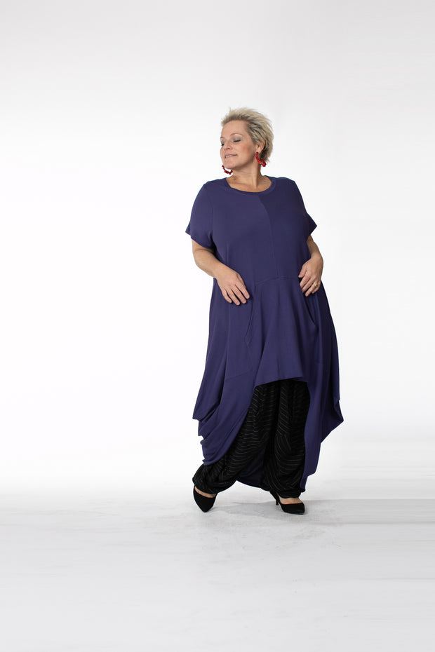 Hi-Low Dress/Tunic