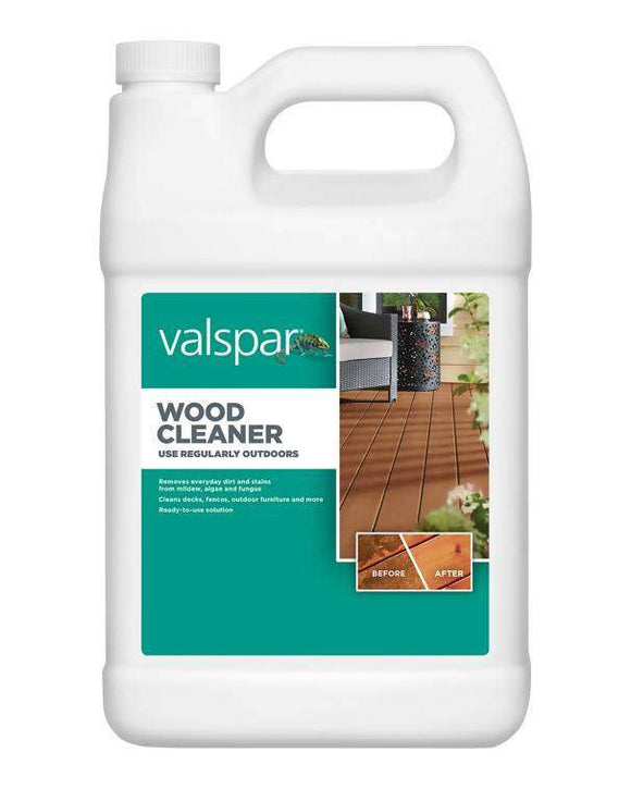 Valspar® Wood Cleaner