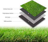Moxie Direct Artificial Grass Turf Lawn