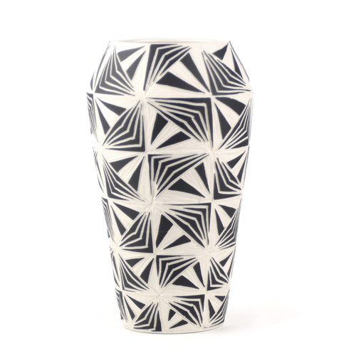 Kaleidoscope Vase (Second)