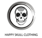 The Happy Skull Clothing Company